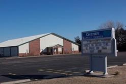 City Of Cheney City Of Cheney Kansas Cheney Ks Churches